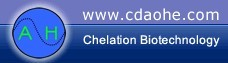CHENGDU CHELATION BIOLOGY TECHNOLOGY CO., LTD.
