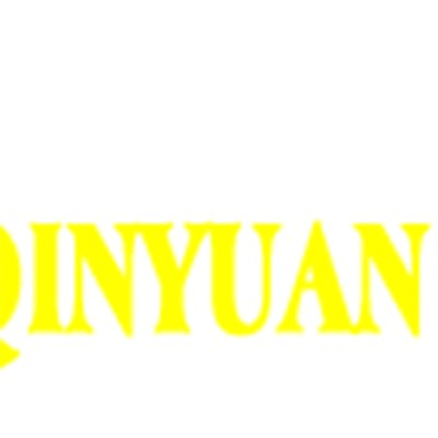 Shaanxi Qinyuan Textile Co., Ltd.