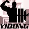 Rizhao Yidong Fitness Goods Co.,Ltd