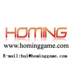 Homing Amusement & Game Machine Co.,Limited