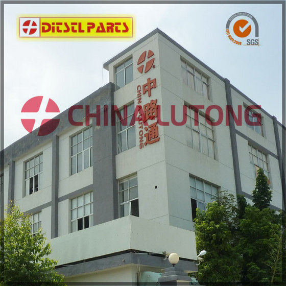China Lutong Parts Plant--
