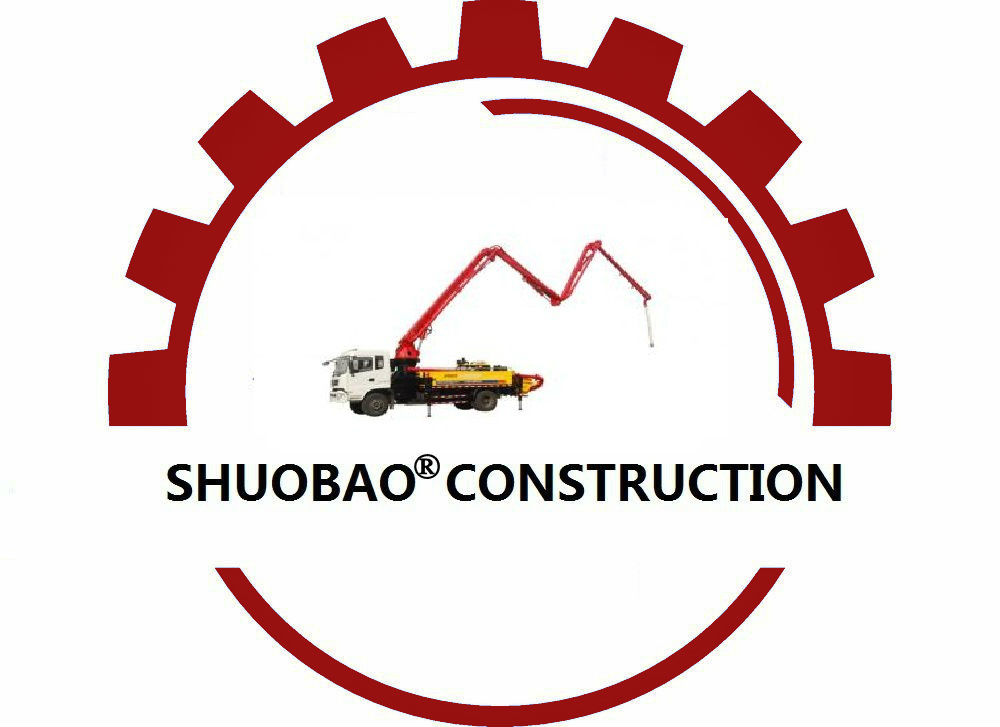 Hebei Shuobao Contruction Equipment Manufacturing Co., Ltd.