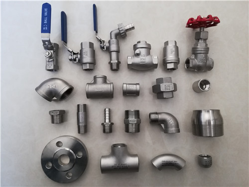 Haixing Huaqi Stainless Steel Products Co.,Ltd