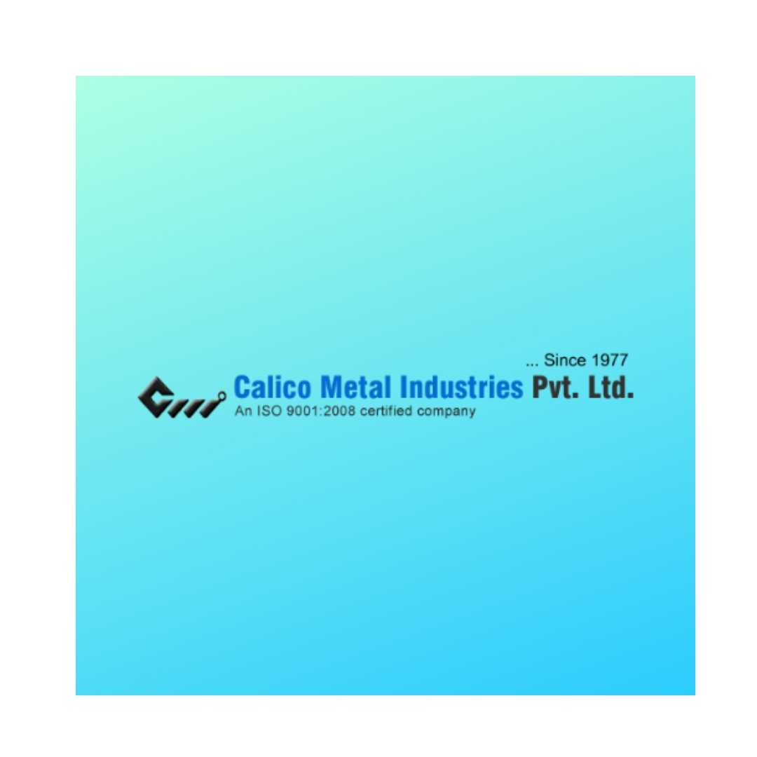 Calico Metal Alloys LLP.