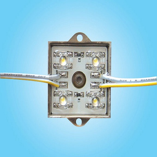 Waterproof IP65 0.96W LED Modules