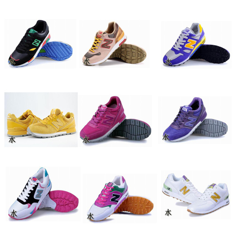 New Balance women's sports shoes high quality and low ...