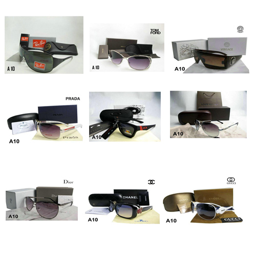 whloesale low price Oakley Police Prada Shutter Shades sunglasses