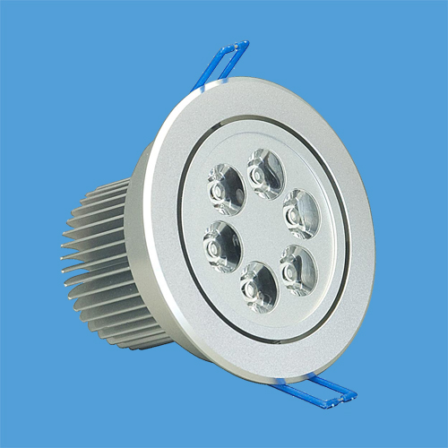 6*1W LED Recessed Downlight