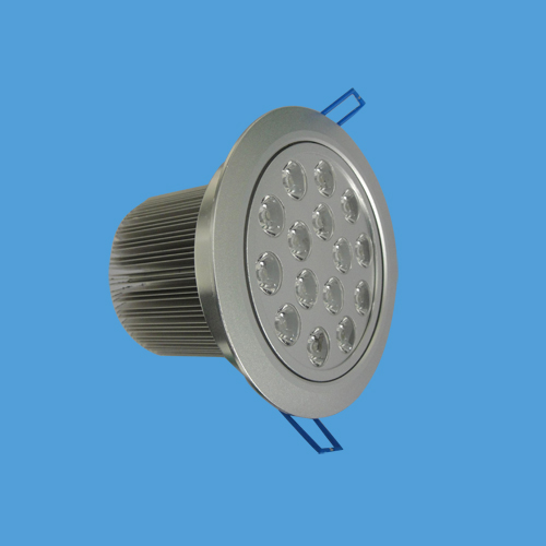 15W LED Ceiling Light With Lumen 1380lm CE and RoHS