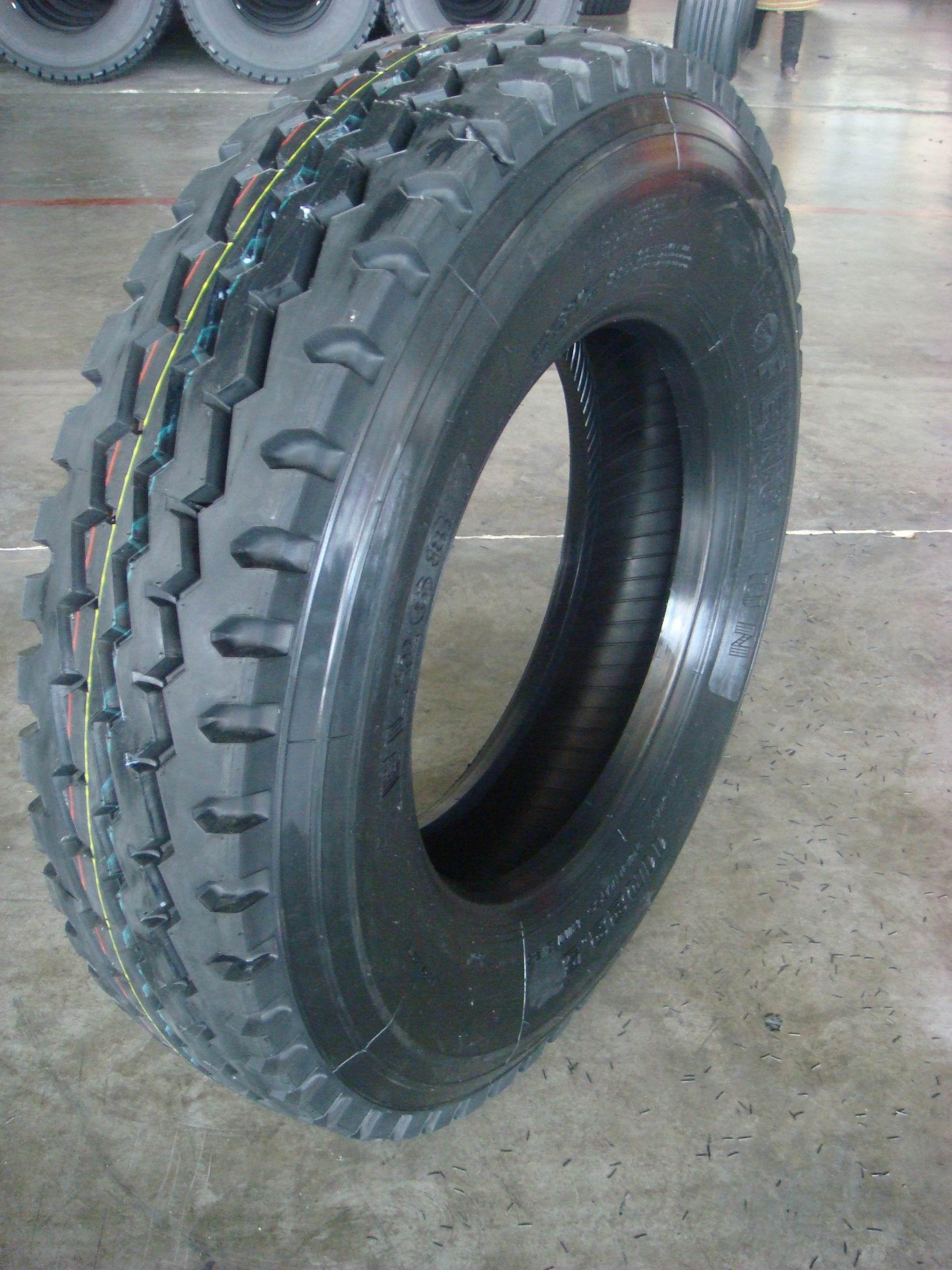 卡车轮胎 FL268 9.00r20 10.00r20 11.00r20 12.00r20 12.00r24 ...