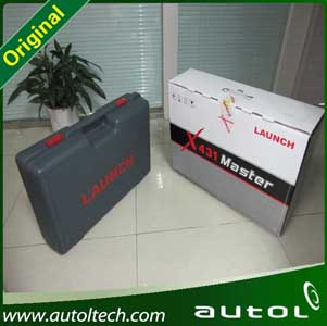 Launch X431 Master(Original) X431 Master Launch Scan manufacturers