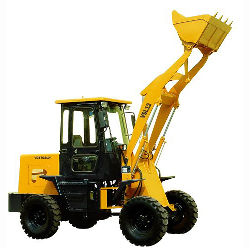 VSL12 Wheel Loader
