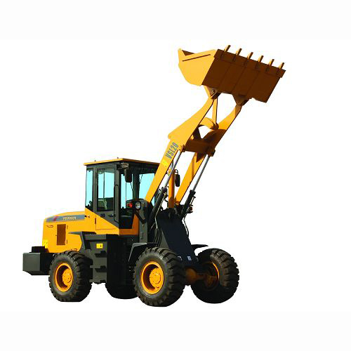 VSL50 Wheel Loader