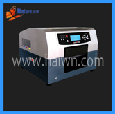 Haiwn-400 golf ball digital inkjet printing machine