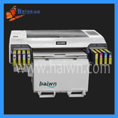 Haiwn-800 pvc card digital inkjet printing machine