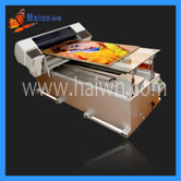 Haiwn-DA1800 poster digital inkjet printing machine