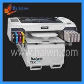 Haiwn-T501 towel digital inkjet printing machine
