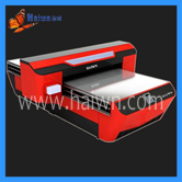 Haiwn-DDO UV3 outdoor products digital inkjet printing machine
