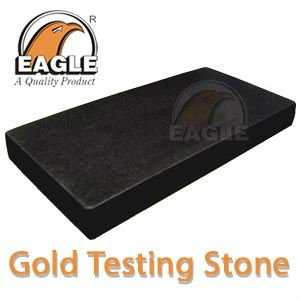 Gold Testing Stone