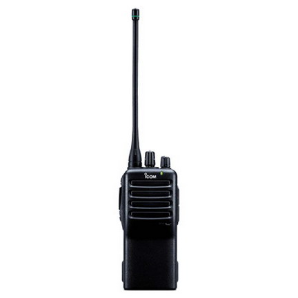 Icom,IC-F16,F26,Transceiver,Interphone,Walkie Talkie