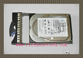 43X0802 300G 15K rpm 3.5inch SAS Server Hard Disk drive for IBM