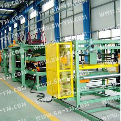 Sandwich Panel Machine(PRL-5B-1)