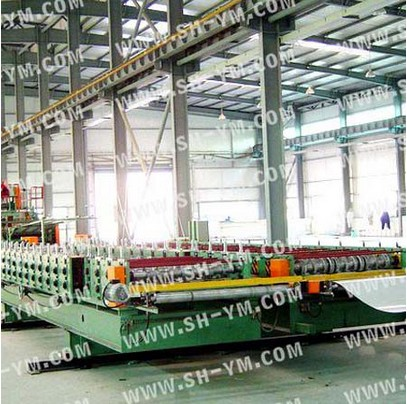 Sandwich Panel Machine(PRL-5A-1)