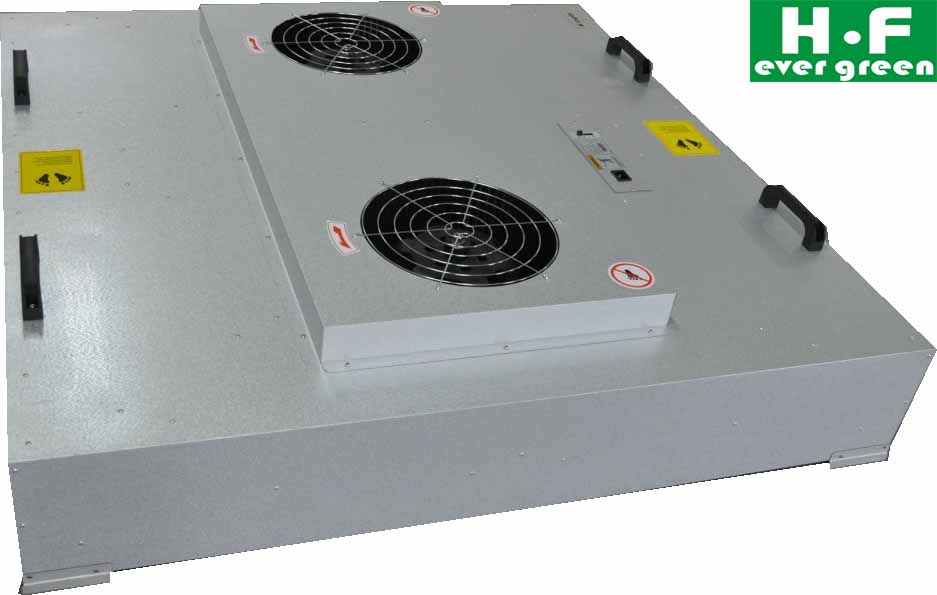 High Efficiency  air clean equipment