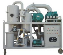 transformer/insulating oil vacuum purifier/filtration/recycling machine/plant ZYD (justinhu222@gmail.com)