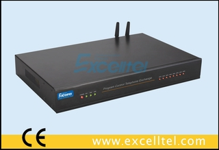 Wireless PBX TS+