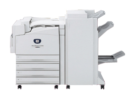 A3 size  Xerox decals printer