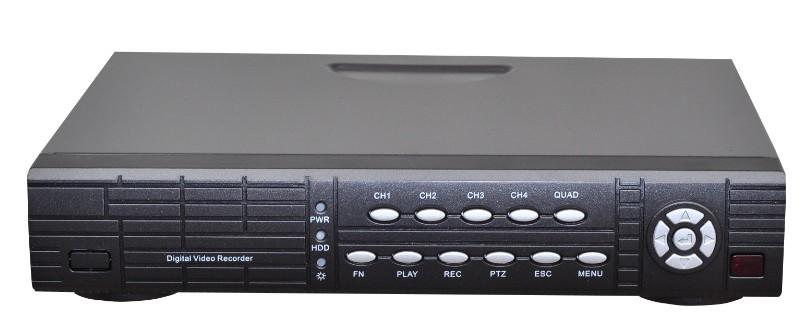 4CH Standalone DVR-R2004C/安全和保护