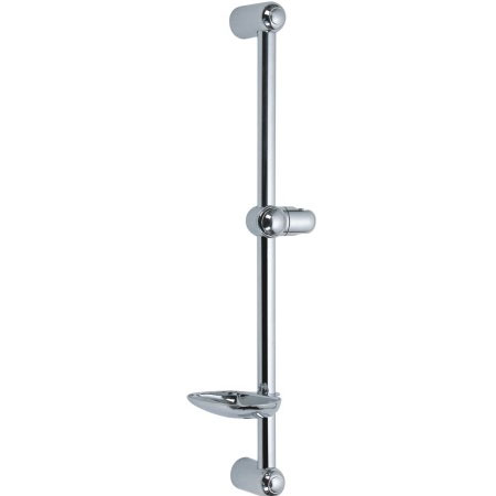bathroom shower slide bar
