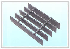 Welded Steel Grating | HongSheng Steel Grating Factory