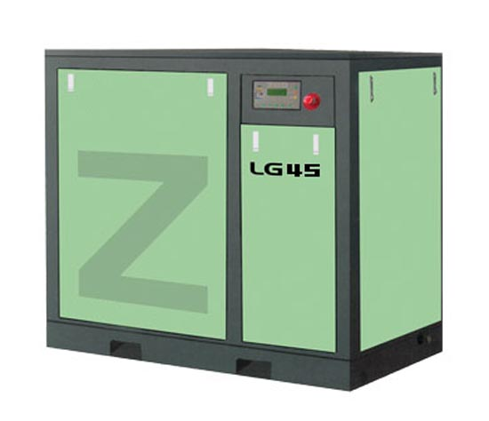 all kinds of air compressor