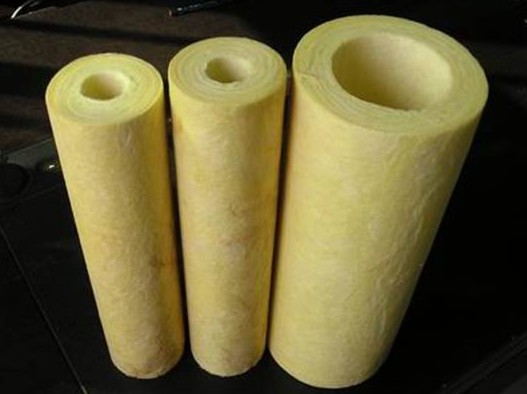sell glass wool pipe