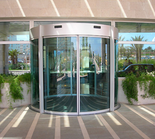 ARC Automatic Door