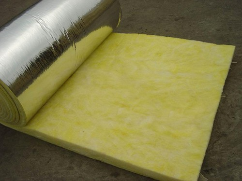 supply centrifugal glass wool board