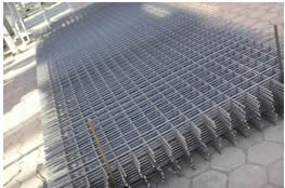 Reinforcing Welded Mesh