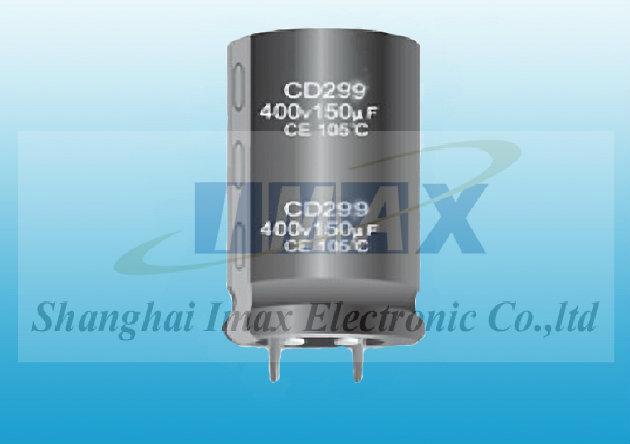 450V 7000H 105C Snap in electrolytic capacitor