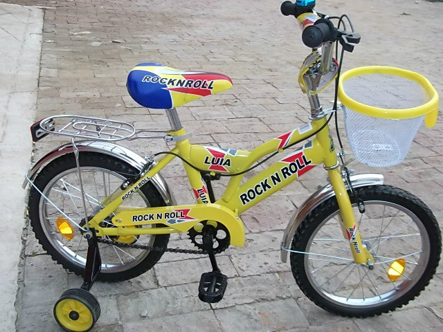 cute bikes for boys and girls