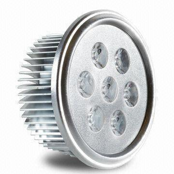AR111 7W LED ceiling lamp supplier