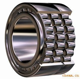 Three-row Full Complement Cylindrical Roller Bearings