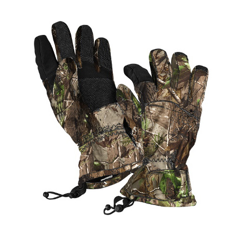 Hunting Glove, Shooting Glove & Sports Glvoe