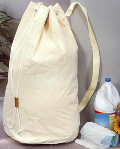 Laundry Bag, Duffle Bag & Canvas Promotional Bags