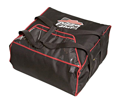 Pizza Bag, Pizza Delivery Bag & Insulated Bag