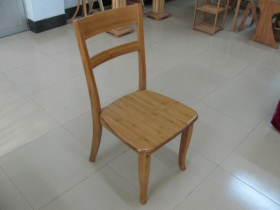 Hamburg Bamboo Chair