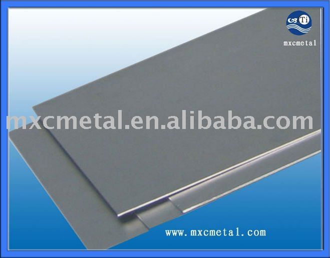 Price for titanium plate