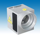 LSSL Series Laser Marking Heads