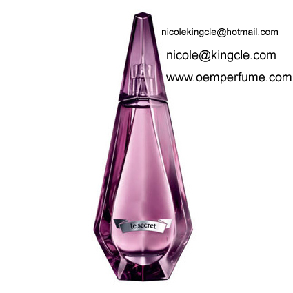 hot selling glass perfuem bottles